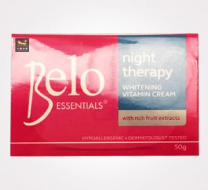 belo essentails night therapy