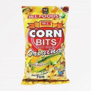 corn bits original