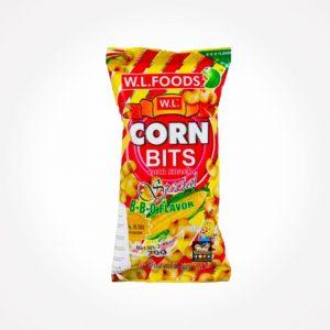 Corn bits Special BBQ Flavor