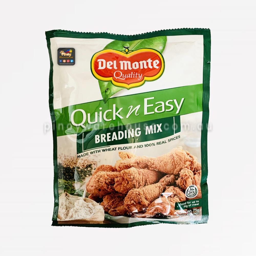 Del Monte Quick n Easy Breading Mix