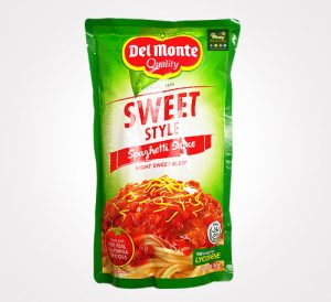 del monte sweet style