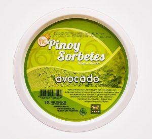pinoy sorbetes avocado