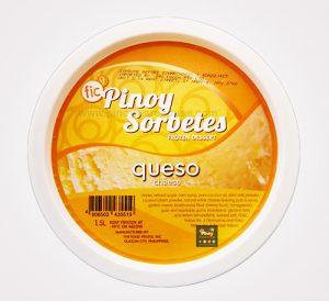 pinoy sorbetes queso