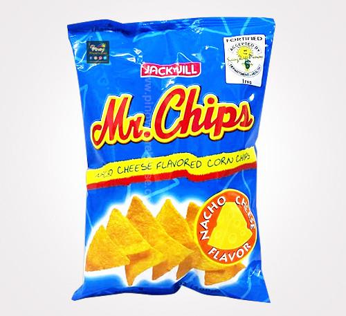 jack'n jill mr chips