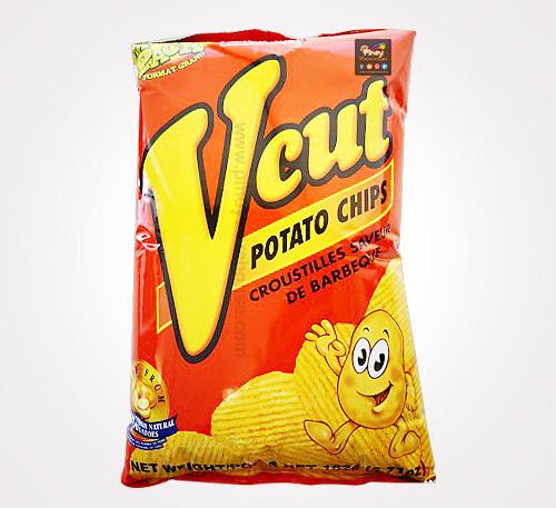 jack'n jill vcut potato chips