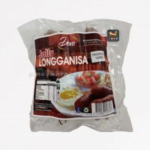 jolly longanisa
