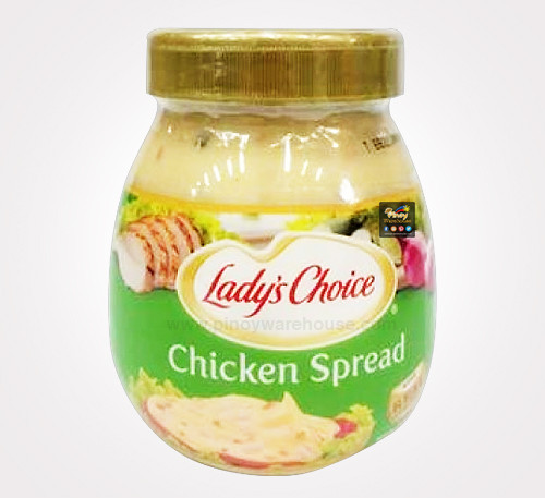 ladys choice chicken spread