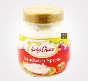 ladys choice sandwich spread
