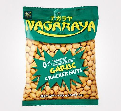 nagaraya garlic