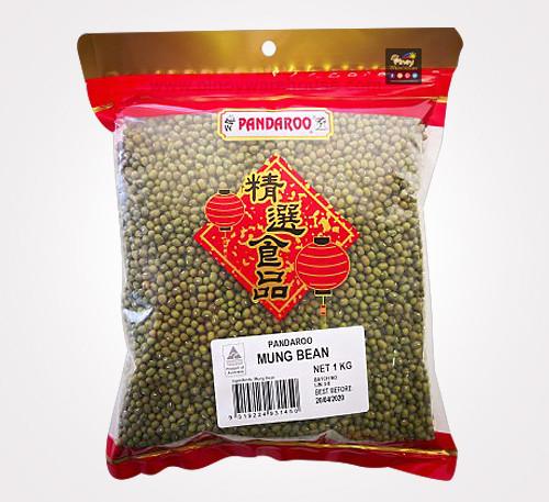 pandaroo mung bean