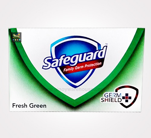 safeguard fresh green