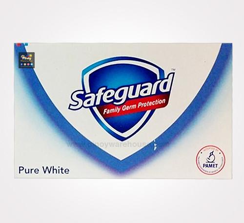 safeguard pure white