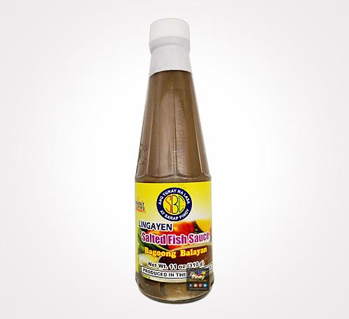 sbc lingayen salted fish sauce