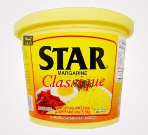 star margarine classique
