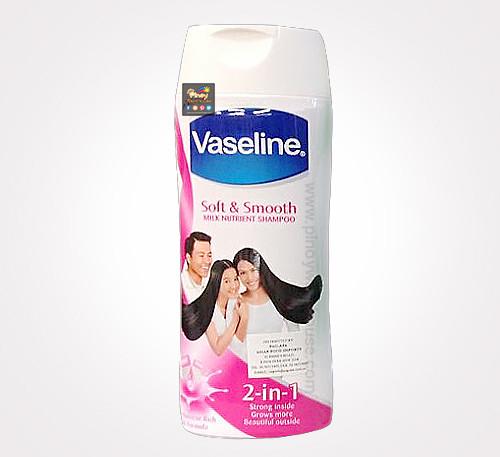 vaseline soft & smooth